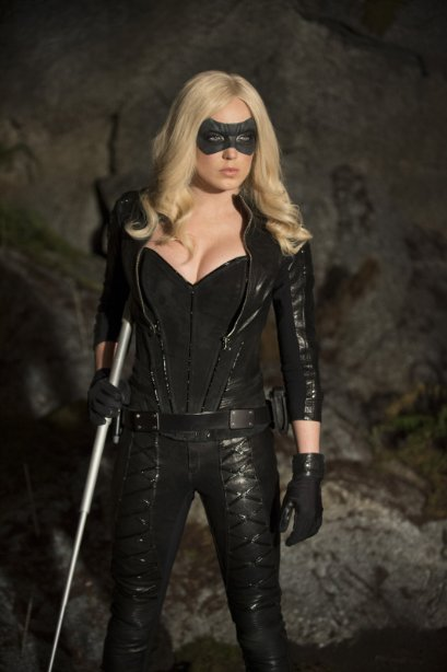 Arrow - Birds of Prey