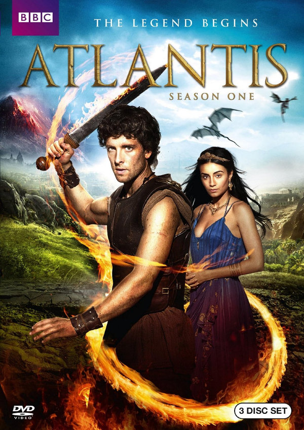 Atlantis - Season One