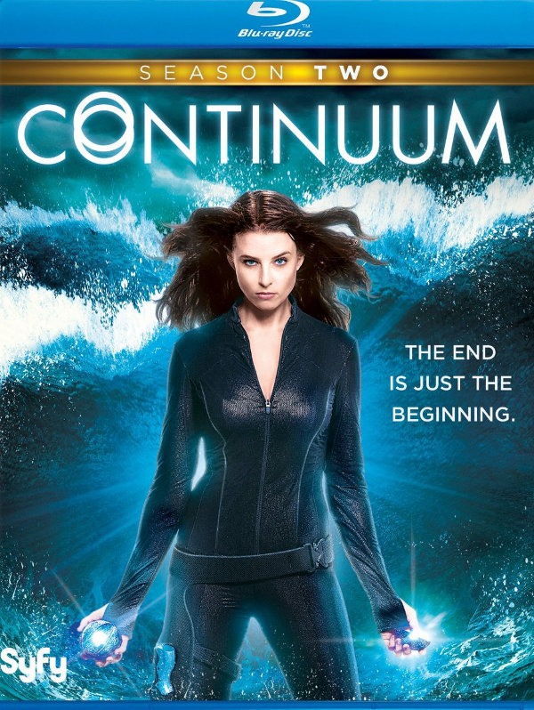 Continuum - Season Two