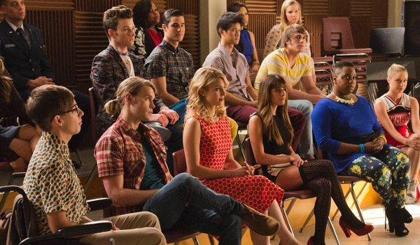 Glee - 100