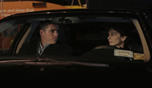 Person of Interest - RAM