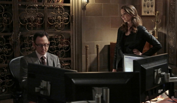 Person of Interest - /