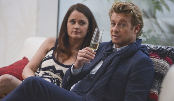 The Mentalist - Violets