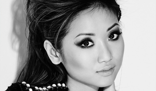Brenda Song - Glamaholic (March 2014)