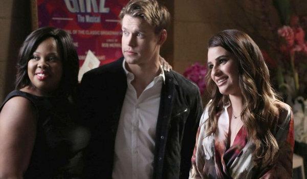 Glee - Opening Night