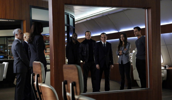 Marvel's Agents of S.H.I.E.L.D. - End of the Beginning