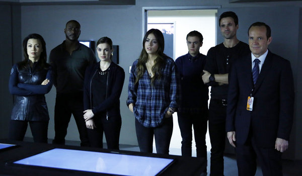 Agents of S.H.I.E.L.D. - The Only Light in the Darkness