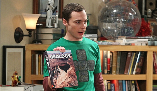 The Big Bang Theory - The Relationship Diremption