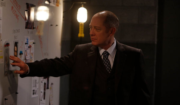 The Blacklist - Milton Bobbit