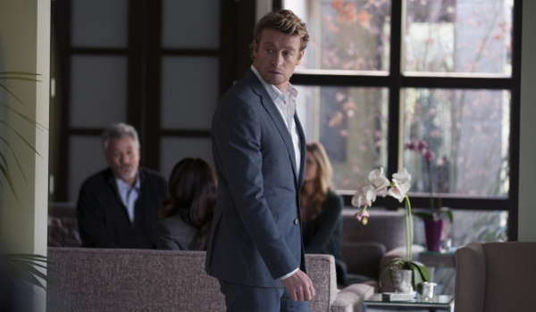 The Mentalist - Silver Wings of Time