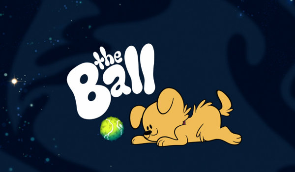Wander Over Yonder - The Ball