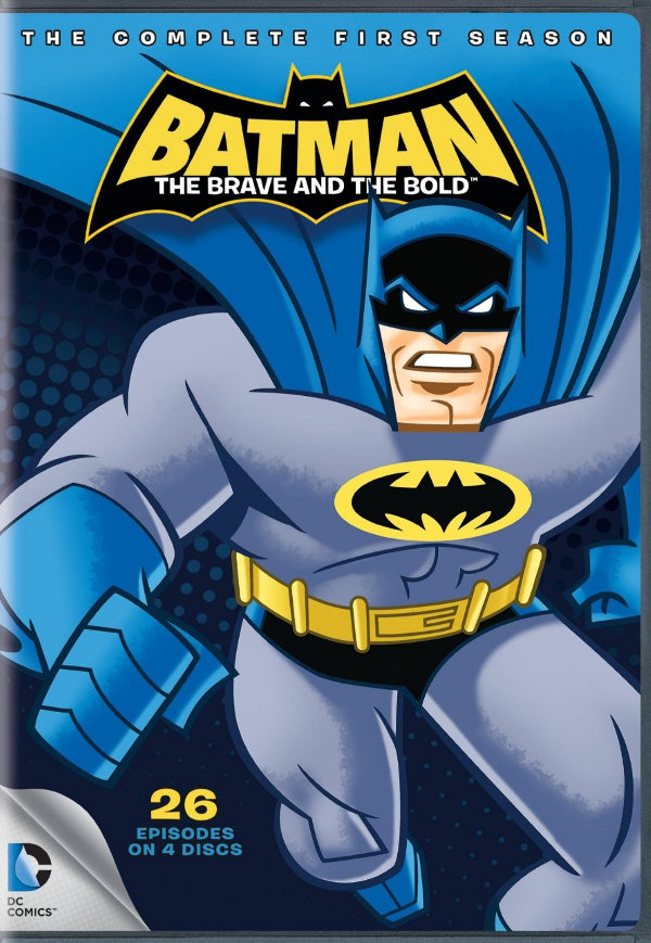 Batman: The Brave and the Bold - Season One