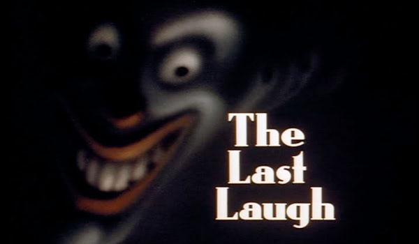 Batman - The Last Laugh