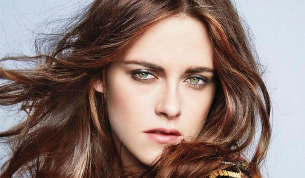 Kristen Stewart – Marie Claire UK (May 2014)
