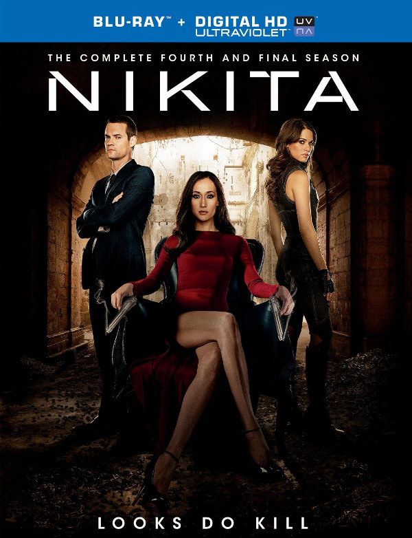 Nikita - The Final Season