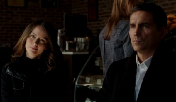 Person of Interest - A House Divided