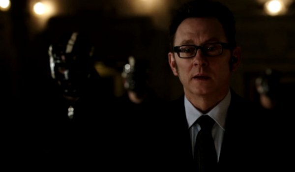 Person of Interest - Dues Ex Machina