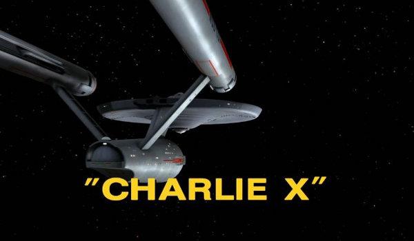 Star Trek - Charlie X
