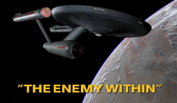 Star Trek - The Enemy Within