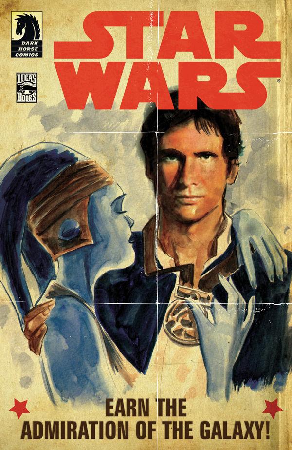 Star Wars: Rebel Heist #1