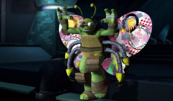 Teenage Mutant Ninja Turtles - The Lonely Mutation of Baxter Stockman