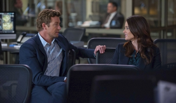 The Mentalist - Blue Bird