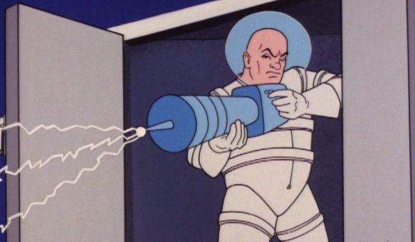 Batman - The Cool, Cruel Mr. Freeze