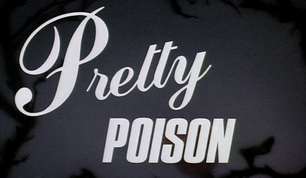 Batman - Pretty Poison