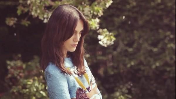Keira Knightley - Elle UK (July 2014)