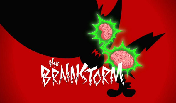 Wander Over Yonder - The Brainstorm