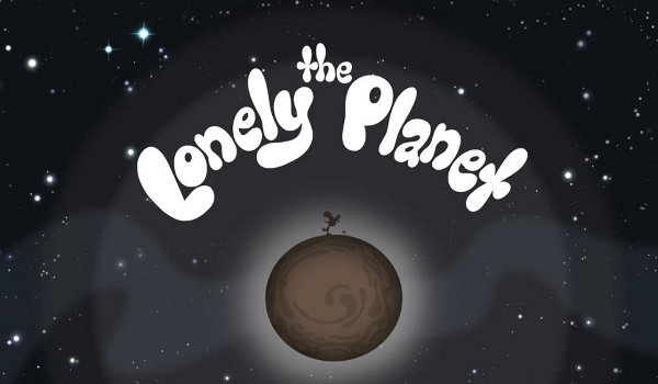 Wander Over Yonder - The Lonely Planet