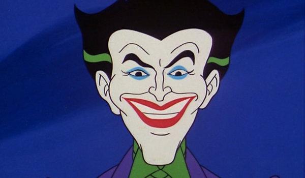 Batman - How Many Herrings in a Wheelbarrow?