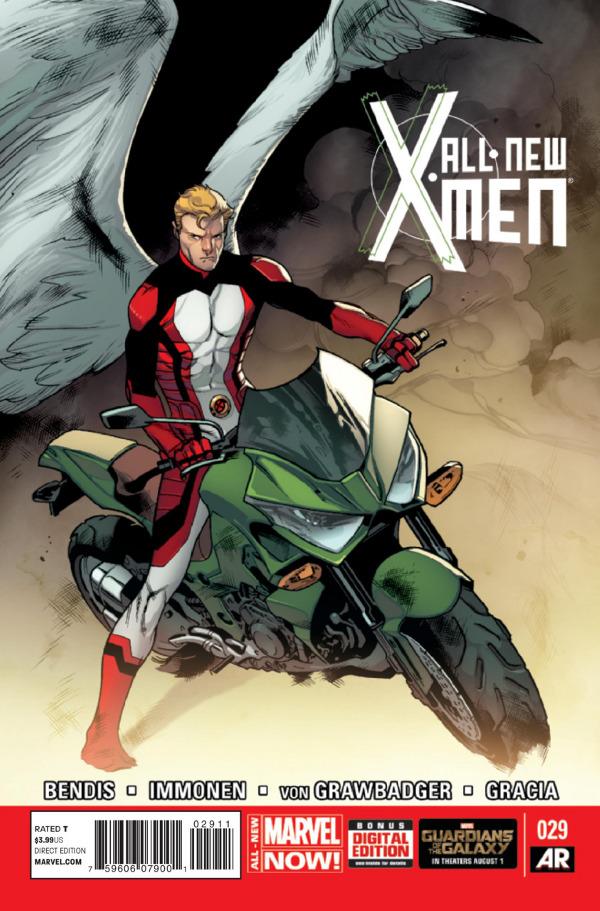 All-New X-Men #29
