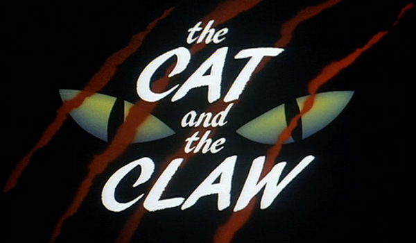 Batman - The Cat and the Claw