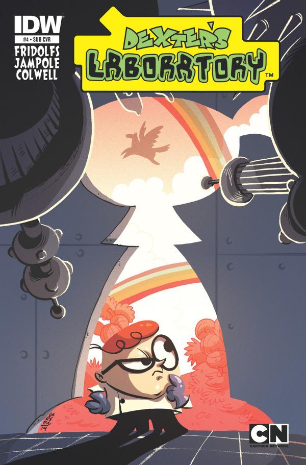 Dexter's Laboratory #4