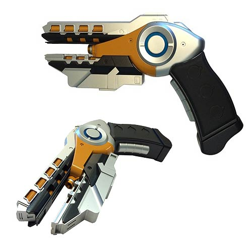 Ender's Game Light Gun Blaster