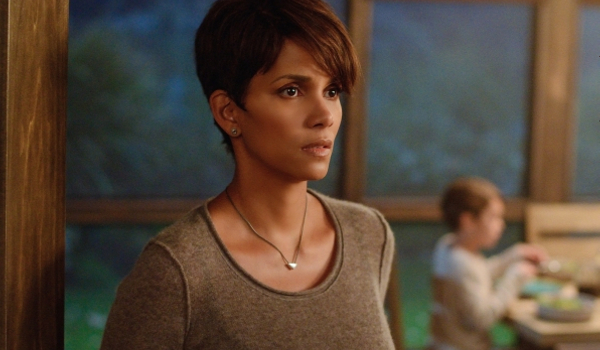 Extant - Re-Entry