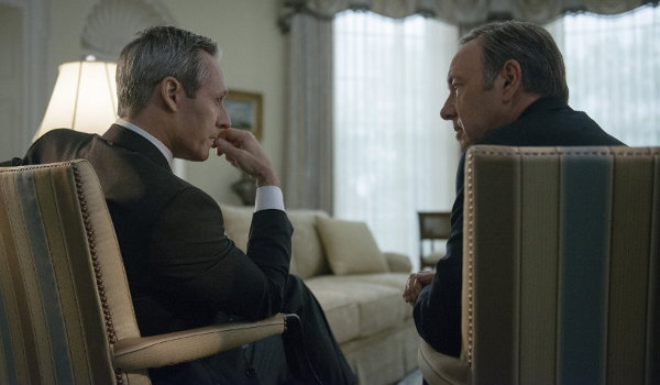 House of Cards - The Complete Second Season