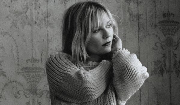 Kirsten Dunst - Flaunt (July 2014)