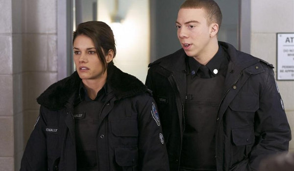 Rookie Blue - Wanting