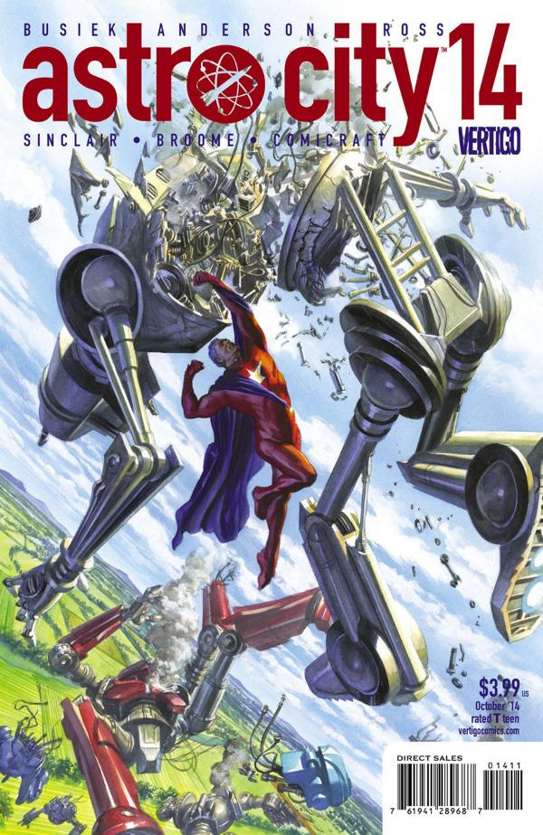 Astro City #14