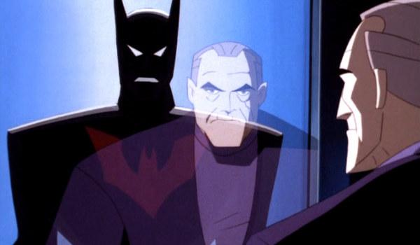 Batman Beyond - Rebirth