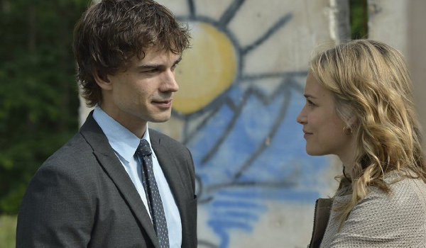 Covert Affairs - Grounded