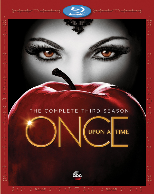 Once Upon a Time - The Complete Third Season