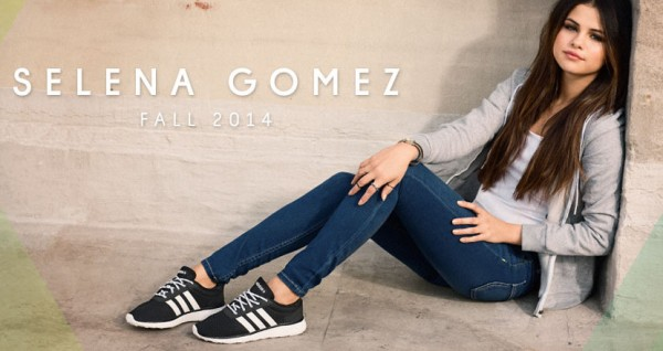 Selena Gomez's Signature style for Fall