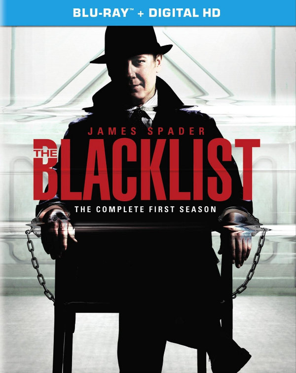 The Blacklist - The Complete First Season