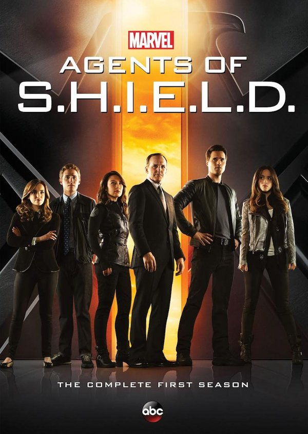 Marvel's Agents of S.H.I.E.L.D. - The Complete First Season