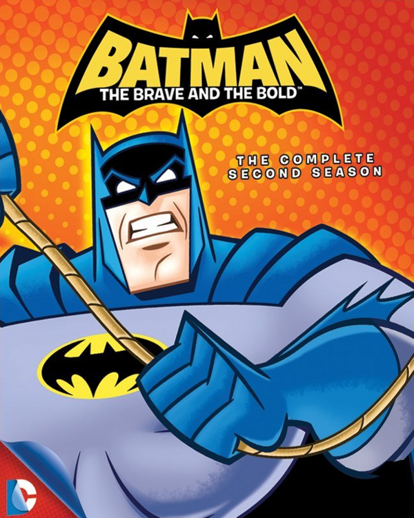 Batman: The Brave and the Bold - Season Two