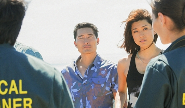 Hawaii Five-0 - A'ohe kahi e pe'e ai