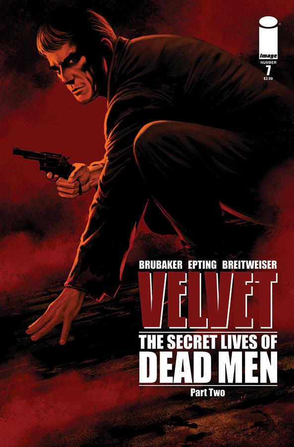 Velvet #7